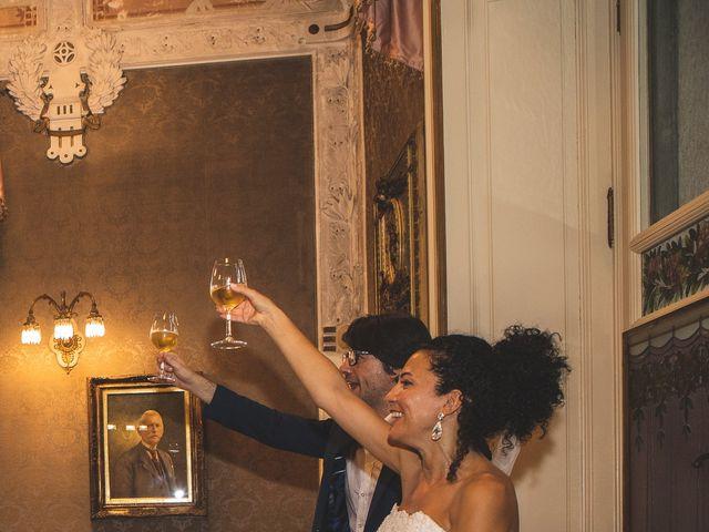 Il matrimonio di Adalberto e Laura a Milano, Milano 85