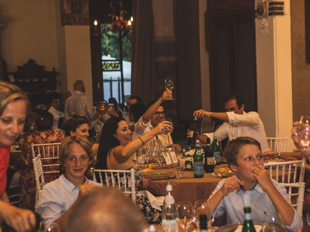 Il matrimonio di Adalberto e Laura a Milano, Milano 86