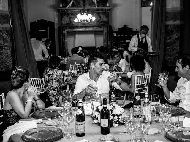 Il matrimonio di Adalberto e Laura a Milano, Milano 88