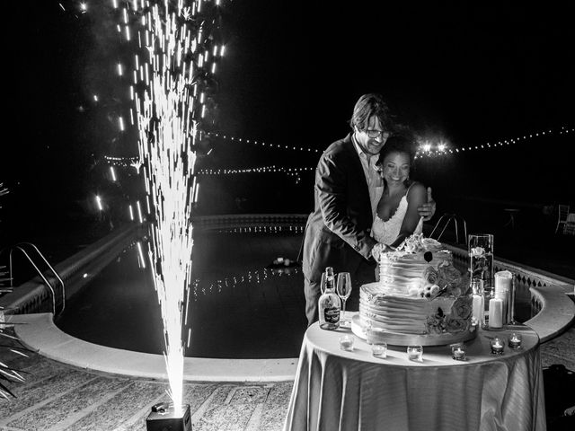 Il matrimonio di Adalberto e Laura a Milano, Milano 91