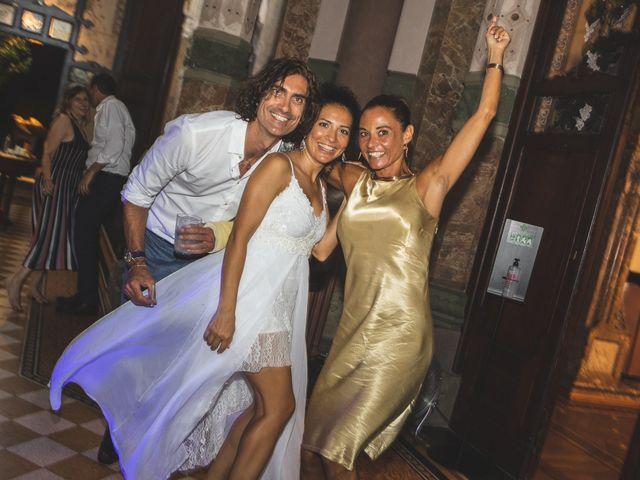 Il matrimonio di Adalberto e Laura a Milano, Milano 102