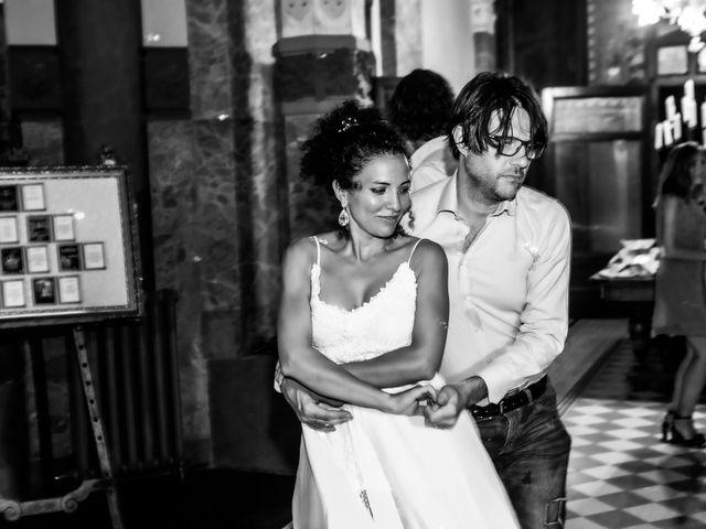 Il matrimonio di Adalberto e Laura a Milano, Milano 103