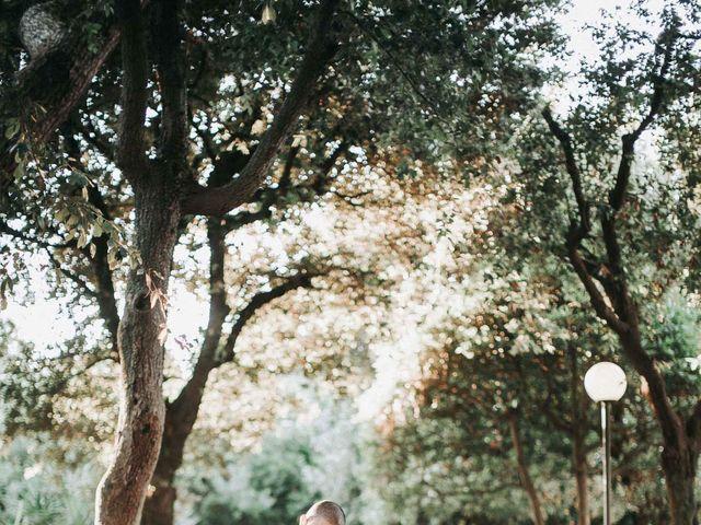 Il matrimonio di Fabio e Claudia a Forte dei Marmi, Lucca 16