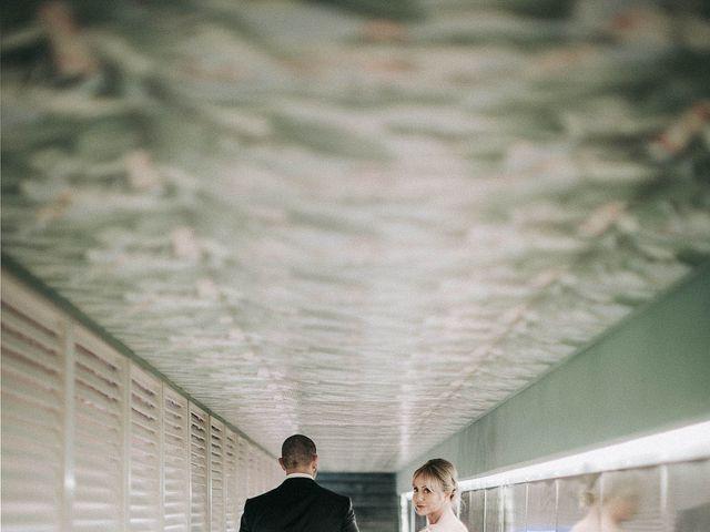 Il matrimonio di Fabio e Claudia a Forte dei Marmi, Lucca 17