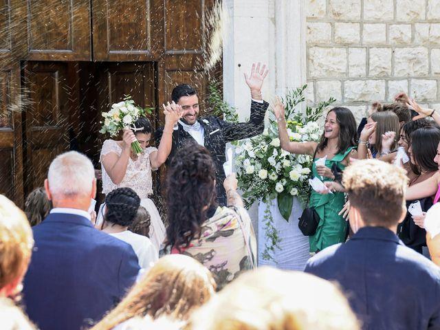 Il matrimonio di Michele e Maria a Ruvo di Puglia, Bari 3