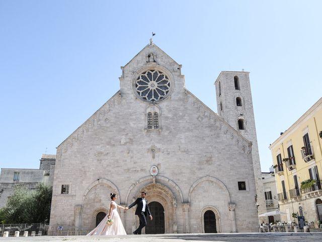 Il matrimonio di Michele e Maria a Ruvo di Puglia, Bari 1