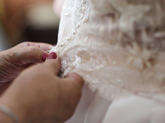 Il matrimonio di Michele e Maria a Ruvo di Puglia, Bari 13