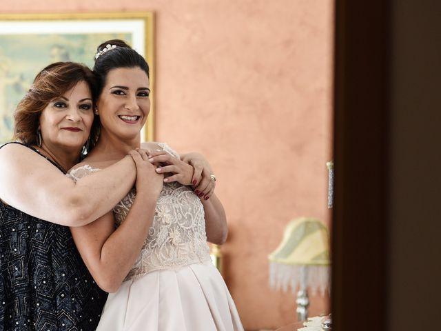 Il matrimonio di Michele e Maria a Ruvo di Puglia, Bari 14