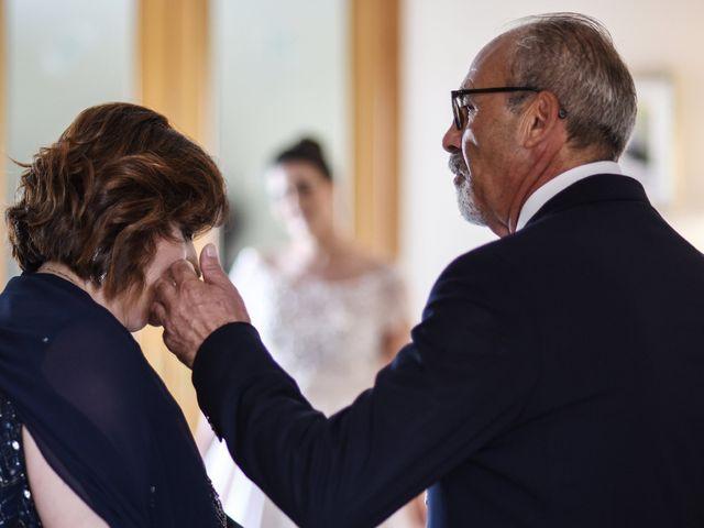 Il matrimonio di Michele e Maria a Ruvo di Puglia, Bari 15