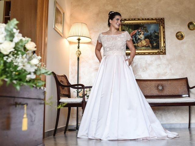 Il matrimonio di Michele e Maria a Ruvo di Puglia, Bari 16
