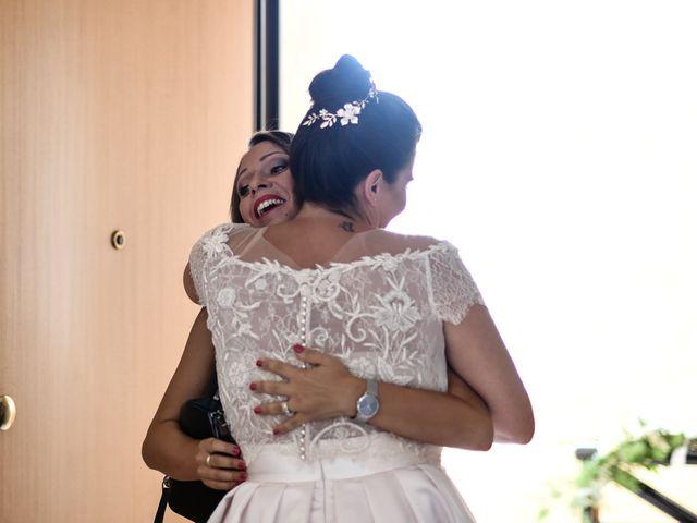 Il matrimonio di Michele e Maria a Ruvo di Puglia, Bari 17
