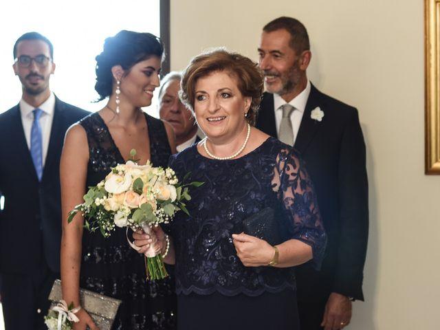 Il matrimonio di Michele e Maria a Ruvo di Puglia, Bari 21