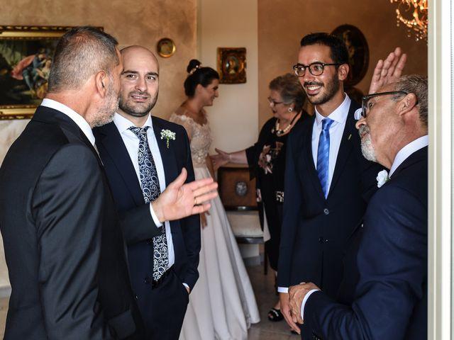 Il matrimonio di Michele e Maria a Ruvo di Puglia, Bari 22