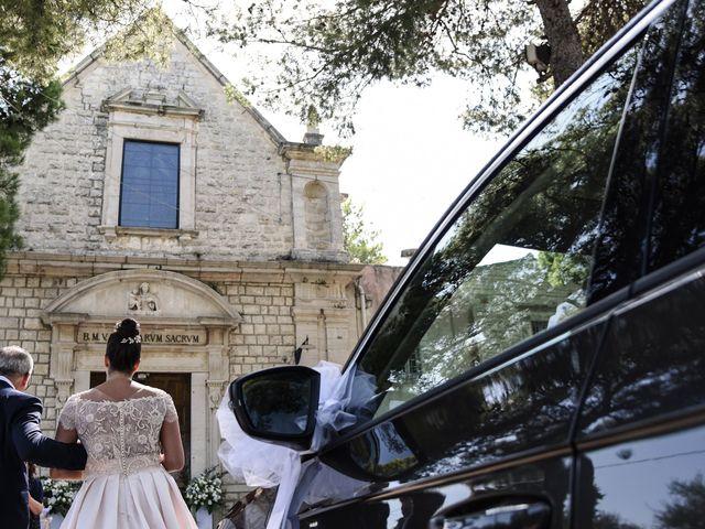Il matrimonio di Michele e Maria a Ruvo di Puglia, Bari 26
