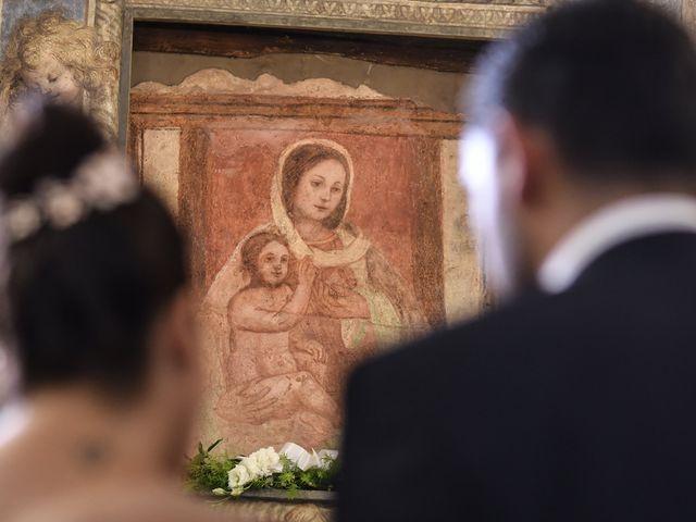Il matrimonio di Michele e Maria a Ruvo di Puglia, Bari 28