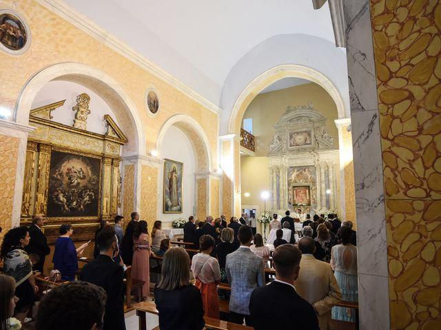 Il matrimonio di Michele e Maria a Ruvo di Puglia, Bari 30