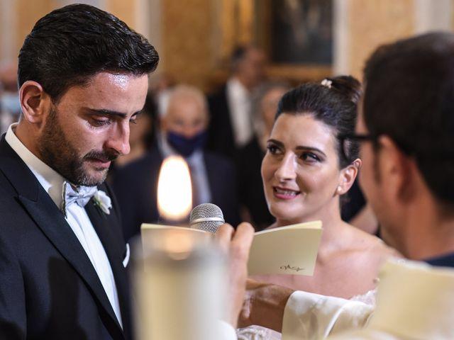 Il matrimonio di Michele e Maria a Ruvo di Puglia, Bari 31