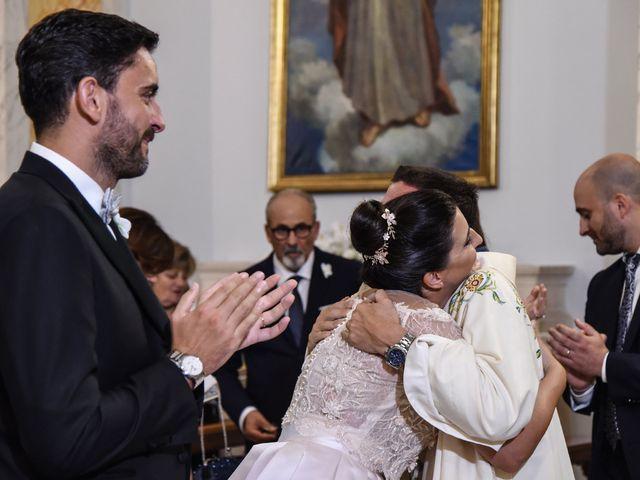 Il matrimonio di Michele e Maria a Ruvo di Puglia, Bari 33