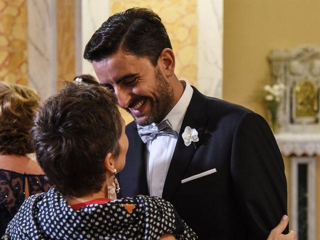 Il matrimonio di Michele e Maria a Ruvo di Puglia, Bari 34