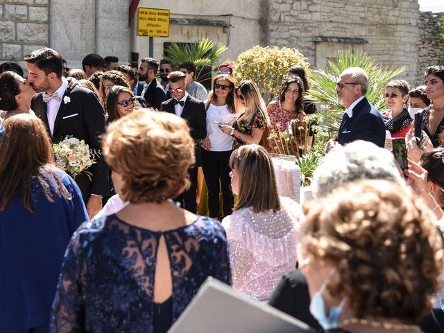 Il matrimonio di Michele e Maria a Ruvo di Puglia, Bari 37