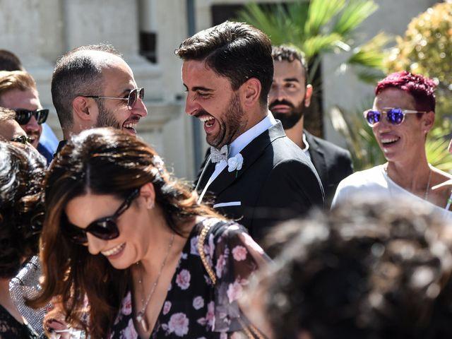 Il matrimonio di Michele e Maria a Ruvo di Puglia, Bari 38
