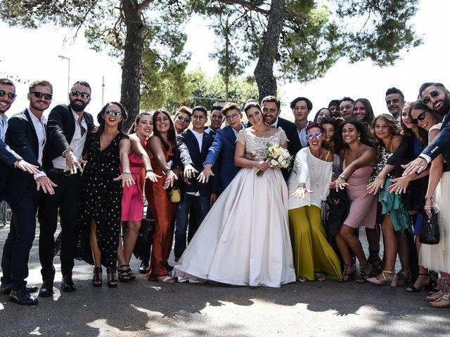 Il matrimonio di Michele e Maria a Ruvo di Puglia, Bari 39