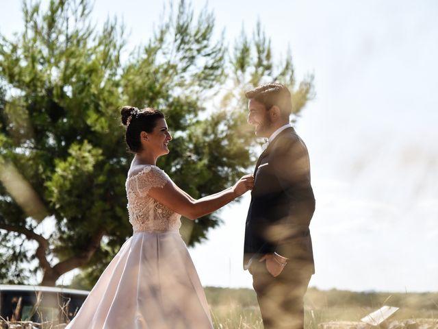 Il matrimonio di Michele e Maria a Ruvo di Puglia, Bari 2