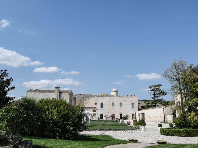 Il matrimonio di Michele e Maria a Ruvo di Puglia, Bari 42