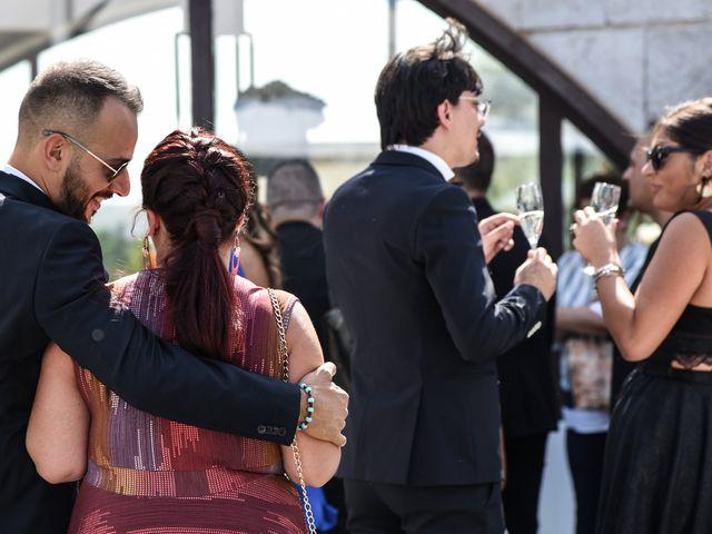 Il matrimonio di Michele e Maria a Ruvo di Puglia, Bari 43