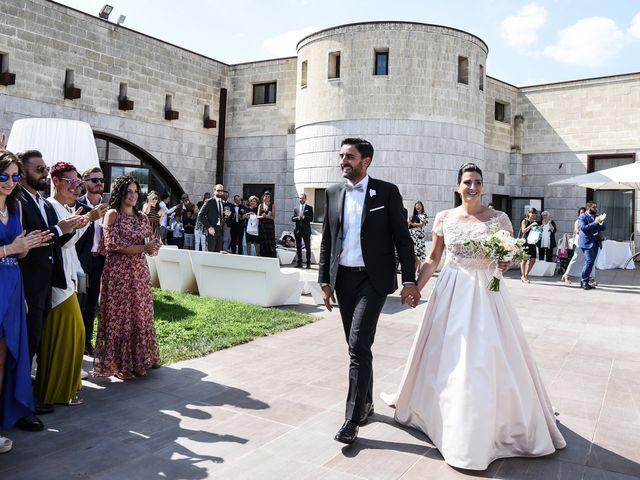 Il matrimonio di Michele e Maria a Ruvo di Puglia, Bari 44