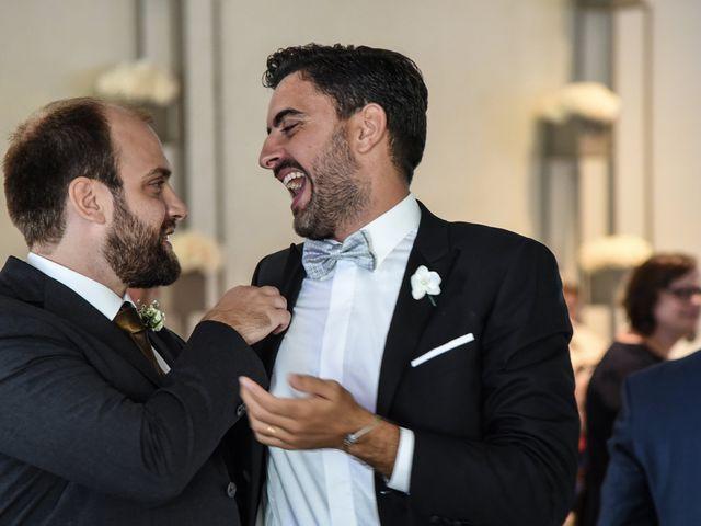 Il matrimonio di Michele e Maria a Ruvo di Puglia, Bari 51