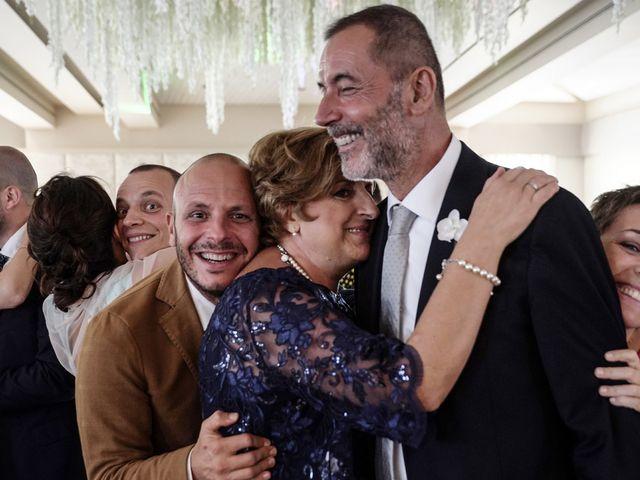 Il matrimonio di Michele e Maria a Ruvo di Puglia, Bari 52
