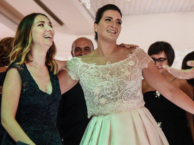 Il matrimonio di Michele e Maria a Ruvo di Puglia, Bari 54