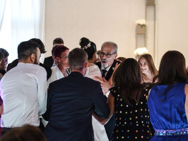 Il matrimonio di Michele e Maria a Ruvo di Puglia, Bari 55