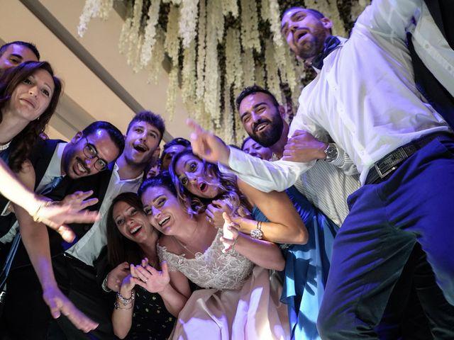 Il matrimonio di Michele e Maria a Ruvo di Puglia, Bari 57