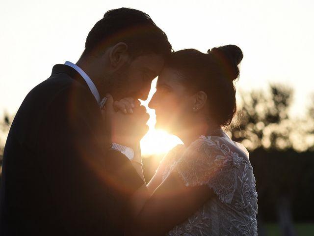 Il matrimonio di Michele e Maria a Ruvo di Puglia, Bari 58