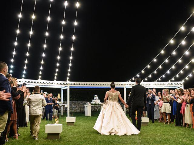 Il matrimonio di Michele e Maria a Ruvo di Puglia, Bari 61
