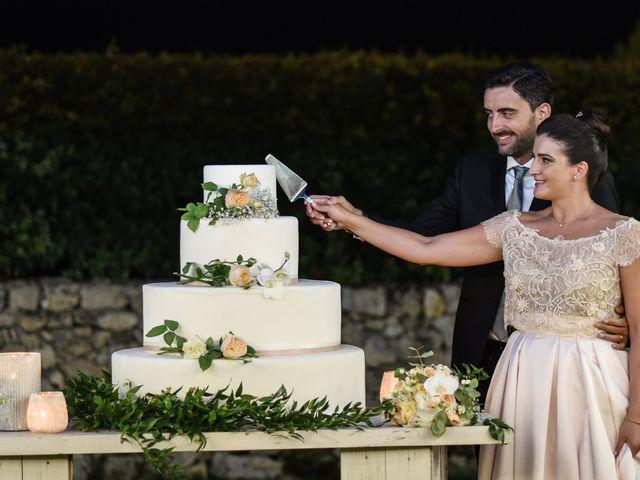 Il matrimonio di Michele e Maria a Ruvo di Puglia, Bari 62