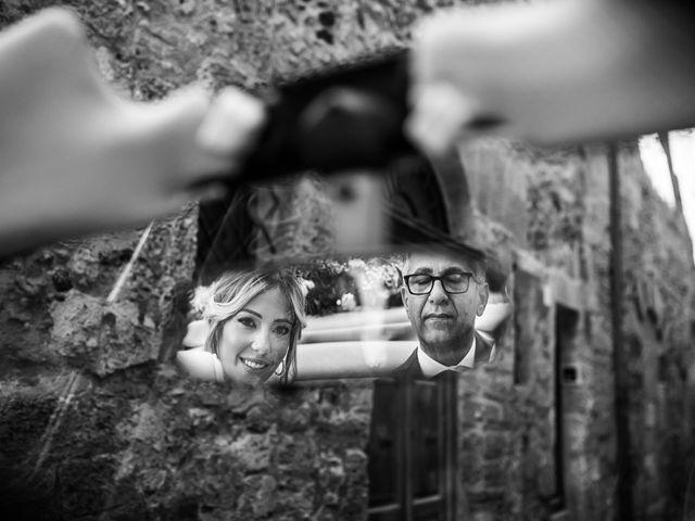 Il matrimonio di Alessandro e Margherita a Alghero, Sassari 17
