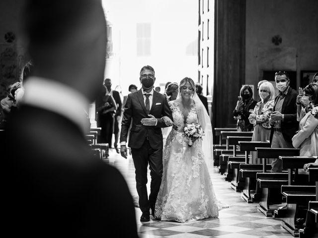 Il matrimonio di Alessandro e Margherita a Alghero, Sassari 20