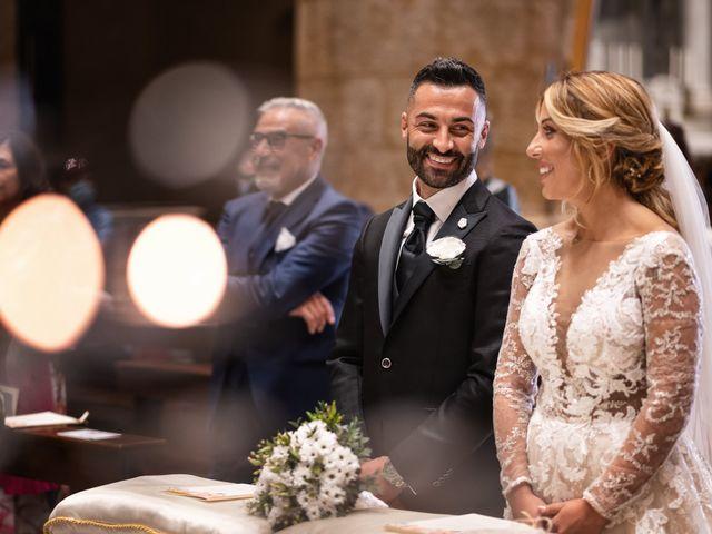 Il matrimonio di Alessandro e Margherita a Alghero, Sassari 21