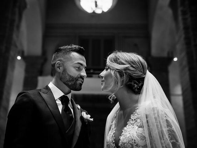 Il matrimonio di Alessandro e Margherita a Alghero, Sassari 22