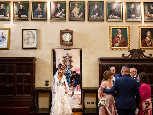 Il matrimonio di Alessandro e Margherita a Alghero, Sassari 24
