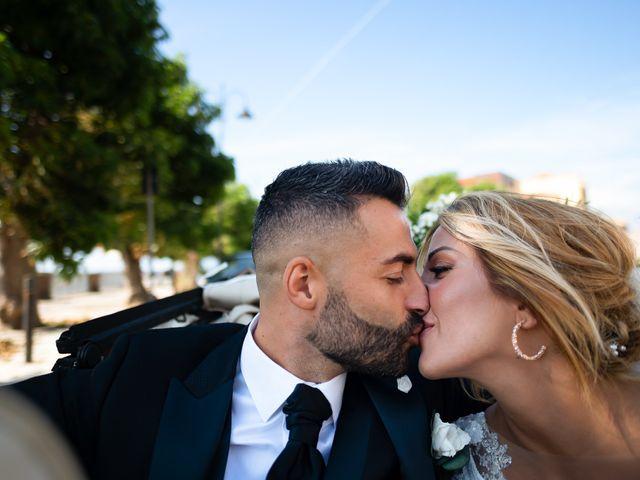 Il matrimonio di Alessandro e Margherita a Alghero, Sassari 25
