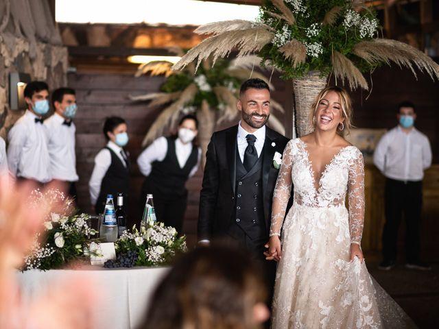 Il matrimonio di Alessandro e Margherita a Alghero, Sassari 28