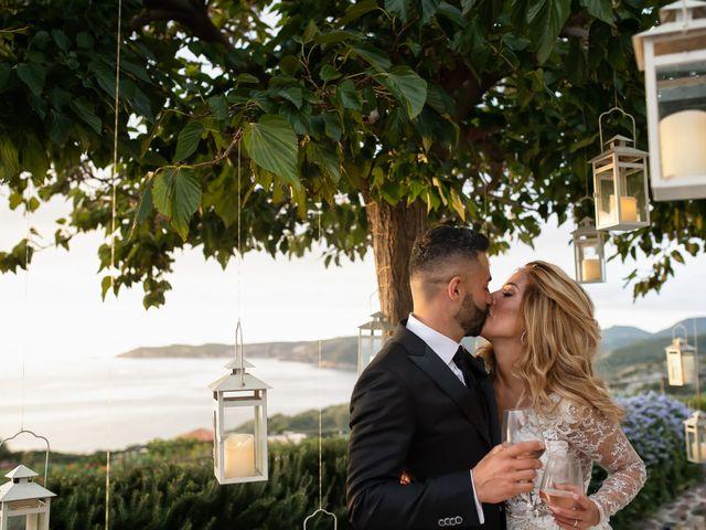 Il matrimonio di Alessandro e Margherita a Alghero, Sassari 31