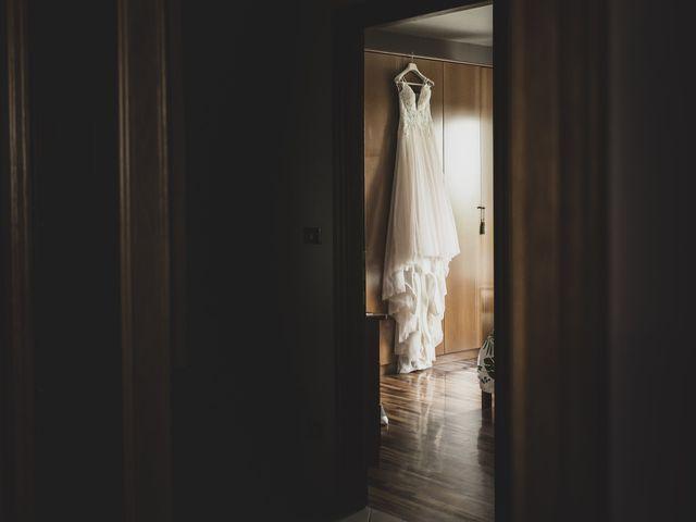 Il matrimonio di Enrico e Alessia a Busca, Cuneo 15