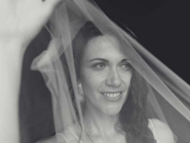 Il matrimonio di Enrico e Alessia a Busca, Cuneo 31
