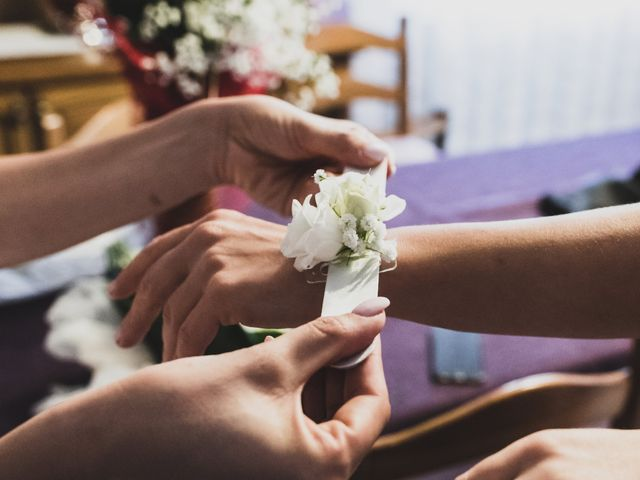 Il matrimonio di Enrico e Alessia a Busca, Cuneo 33