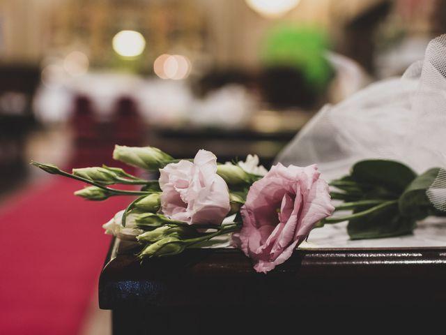 Il matrimonio di Enrico e Alessia a Busca, Cuneo 34
